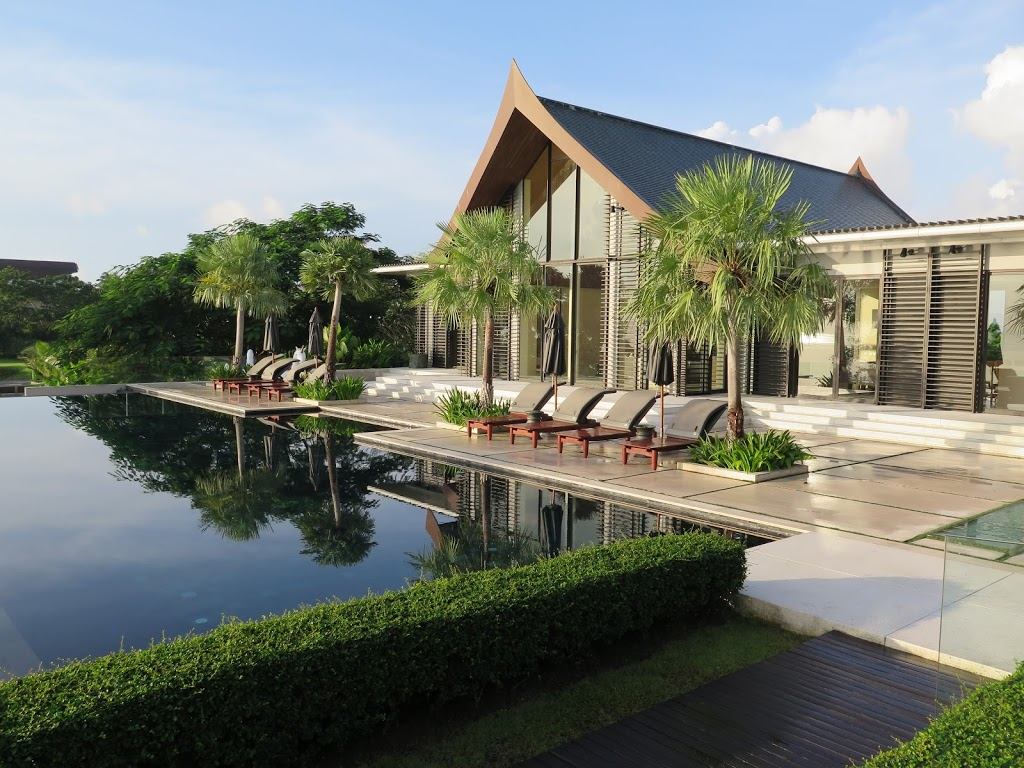 Crazy Cool Phuket Villas – a brief tour