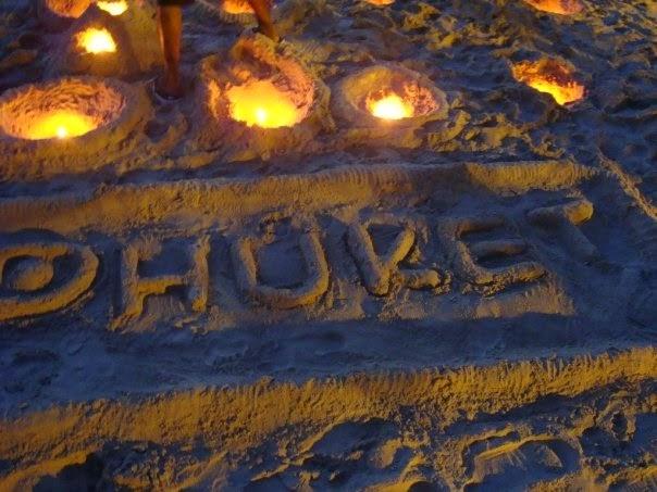 Blogging the 2004 tsunami in Phuket