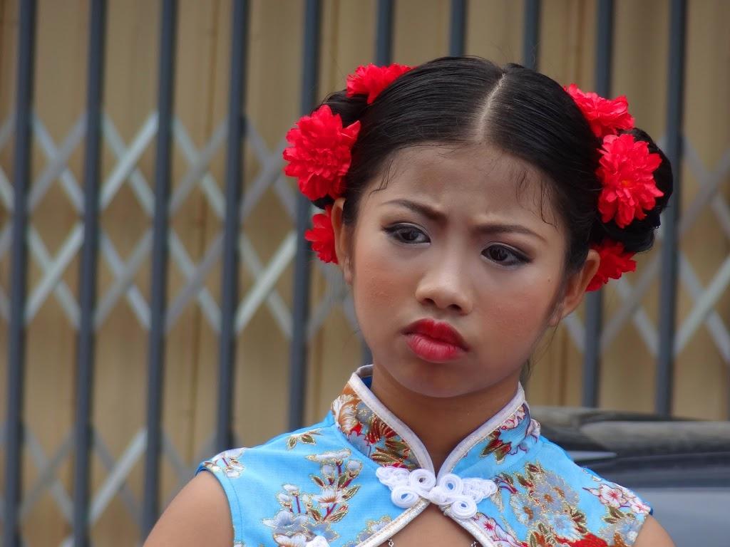 Catching Ghosts: Phuket Por Tor Festival